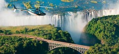African Adventures flights